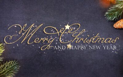 Christmas & New Years Holiday Schedule